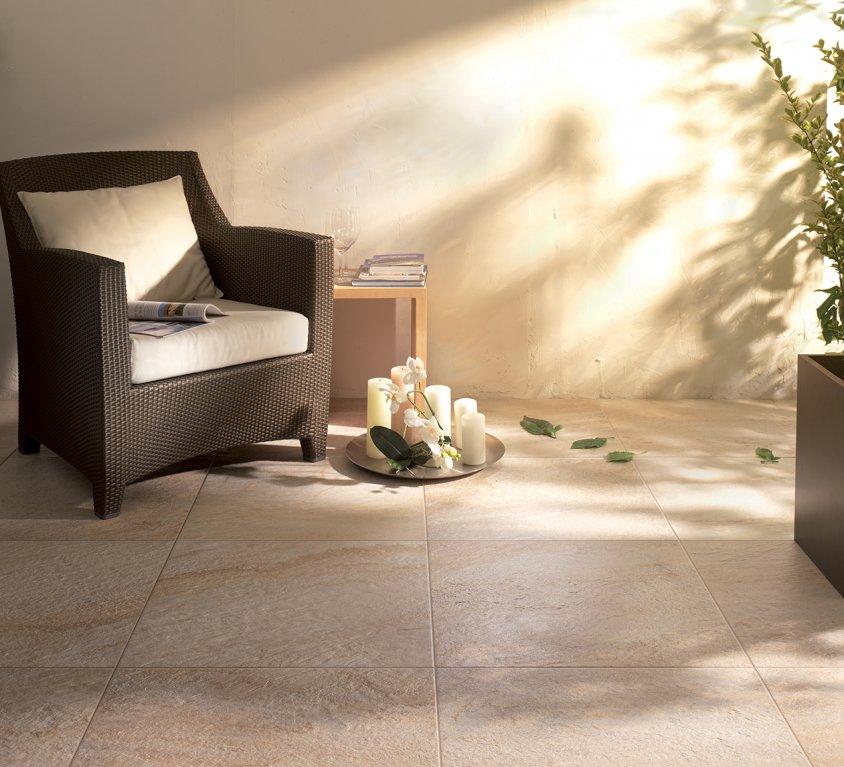 Moda ceramica pavimenti e rivestimenti per la tua casa for Pavimento effetto pietra