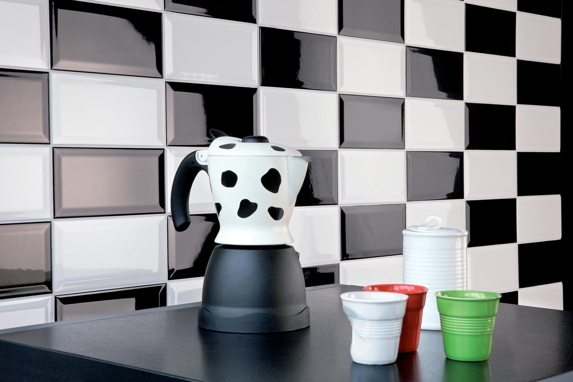 Serie phormae pavimenti e rivestimenti moda - Rivestimento cucina bianco ...
