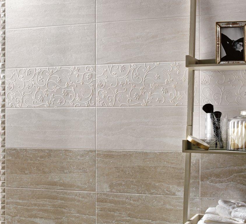Moda ceramica pavimenti e rivestimenti bianco - Pavimenti in piastrelle di ceramica ...