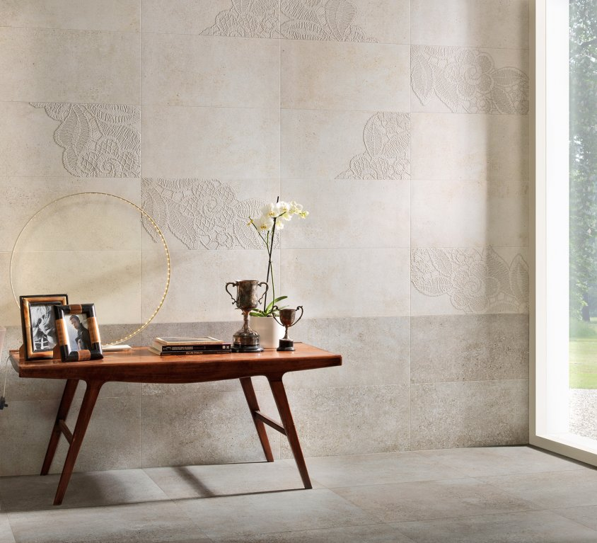 Rivestimenti Bagno Ultima Moda : Pavimenti e rivestimenti per il bagno moda ceramica