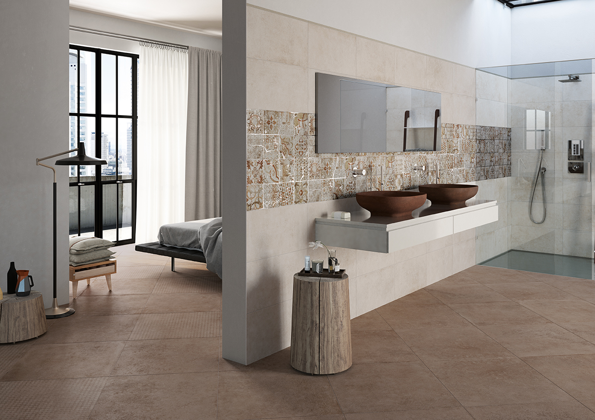 Pavimento moderno grigio wr65 regardsdefemmes for Salotti con parquet