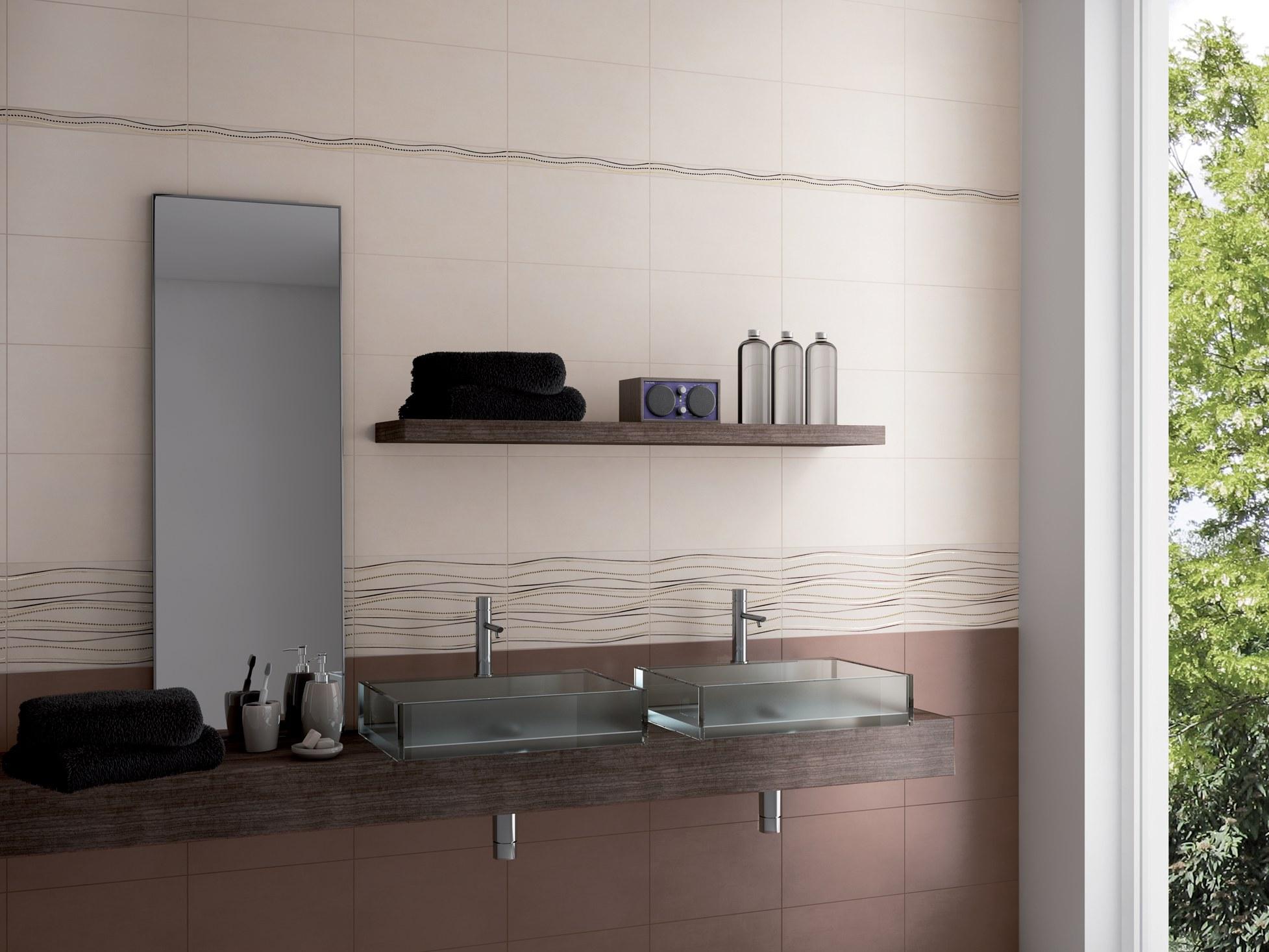 Rivestimenti Bagno Ultima Moda : Serie focus pavimenti e rivestimenti moda
